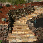 Retaining Walls & Fences